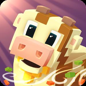 Blocky Farm For PC (Windows & MAC)