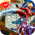 Game Ultimate Attack On Titans apk for kindle fire