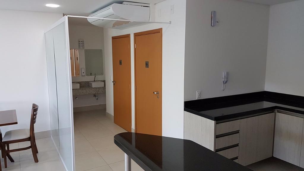 Metta Imobiliária - Apto 2 Dorm, Pantanal (AP0336) - Foto 14