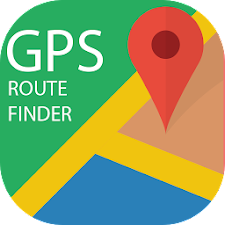 GPS Route Finder ☞