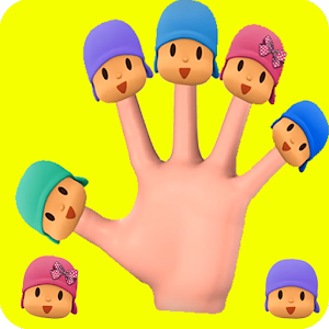 Finger Family Video Song For PC / Windows 7/8/10 / Mac – Free Download