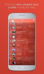 App Who Viewed My Instagram Profi APK for Windows Phone