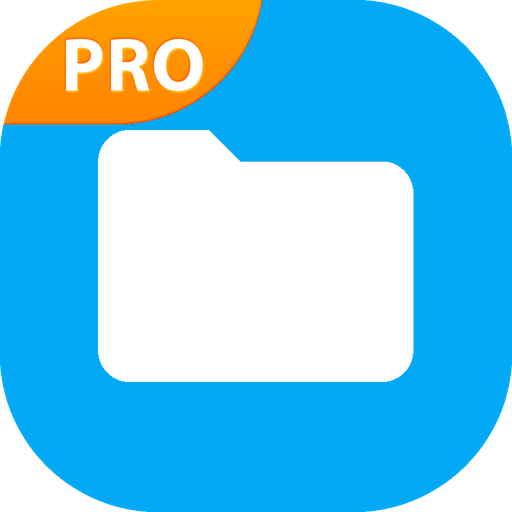 File Manager Pro -Compress Password Protect Hidden APK Cracked Download