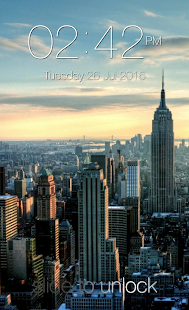 Keypad Lock Screen APK for Kindle Fire