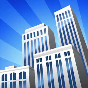 Project Highrise Released on Android - PC / Windows & MAC