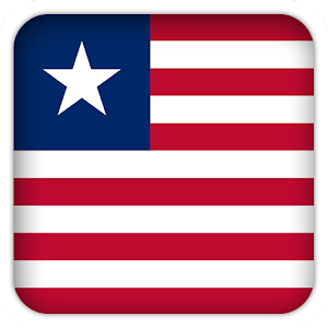Selfie with Liberia flag for PC-Windows 7,8,10 and Mac