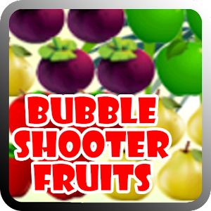 Bubble Fresh Fruits