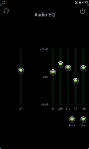 Audio Equalizer APK