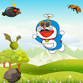 Game Traveling Doramon Adventure APK for Windows Phone