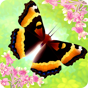 Flutter: Butterfly Sanctuary For PC (Windows & MAC)