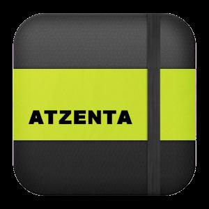 Cover art Ατζέντα