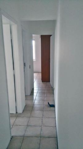 Mello Santos Imóveis - Apto 2 Dorm, Campo Grande - Foto 9
