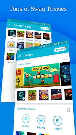 FancyKey Keyboard - Cool Fonts 2.6 screenshot 334440