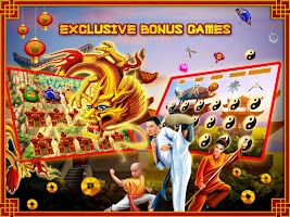 Screenshot of Panda Best Slots Free Casino