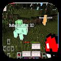Download Full Pixelmon Go Edition MCPE 1.0 APK