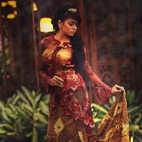 kebaya by Andy Noer - People Fashion