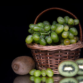 Green  by Asif Bora - Food & Drink Fruits & Vegetables (  )