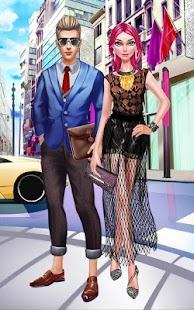 Pop Star Fashion Salon 2017 APK for Bluestacks