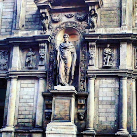 Saint by Willie Strong - Buildings & Architecture Other Exteriors