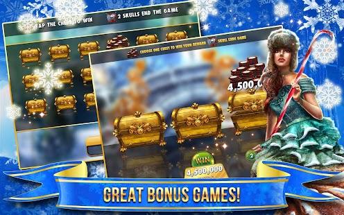 Slot Games APK for Nokia