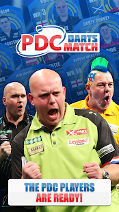 PDC Darts Match for pc