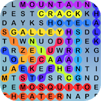 Word Search Puzzle A Free Infinity Crossword Game on PC / Windows 7.8.10 & MAC