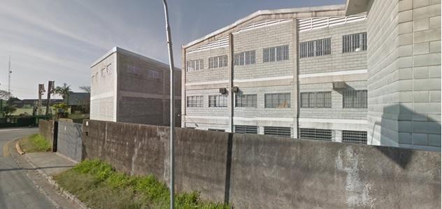 Galpão industrial à venda, Cotia