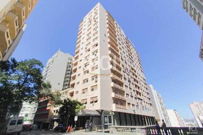 Apartamento 3 dormitórios com suíte e vaga - Centro Histórico