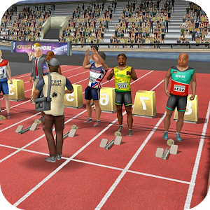 Summer Sports Athlete Game 3D 1.0