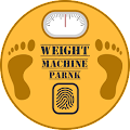 Weight Machine Scanner Prank APK for Bluestacks