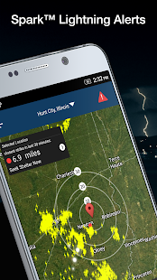 Download WeatherBug - Forecast & Radar APK for Android Kitkat