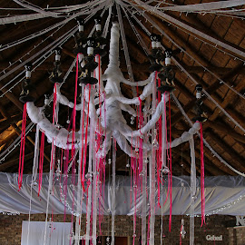 by Orpa Wessels - Wedding Details