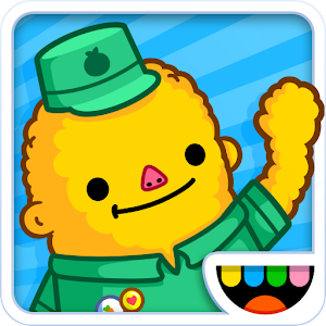 Toca Life: Town APK Cracked Download