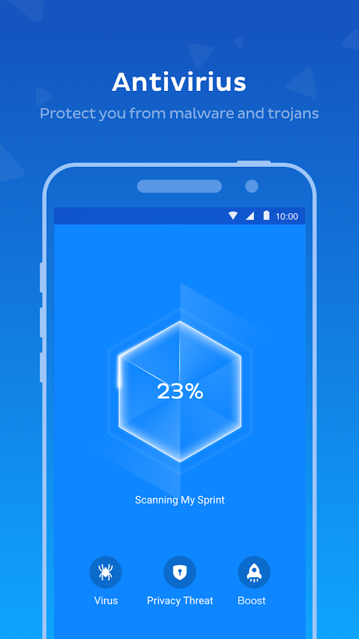 antivirus apps free download for mobile