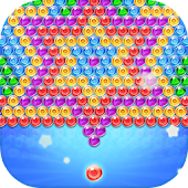 Game Candy Bubble Shooter 2017 APK for Windows Phone