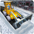 Snow Rescue Excavator Crane 3D APK for Bluestacks