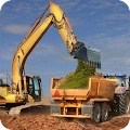 Sand Excavator Sim Truck 2016 APK for Bluestacks