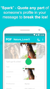 Download POF Free Dating App APK for Android Kitkat
