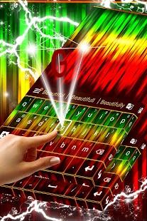 Rasta Keyboard For Android APK for Bluestacks