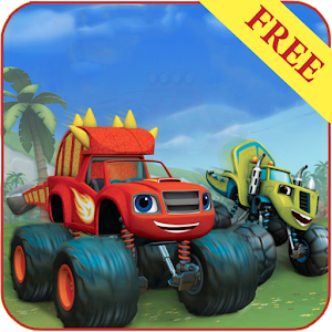 Speed Into Dino Valley 2 For PC (Windows & MAC)