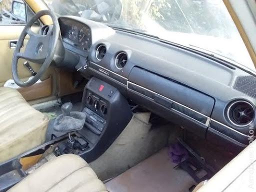 продам запчасти на авто Mercedes 200 200 (W123) фото 4