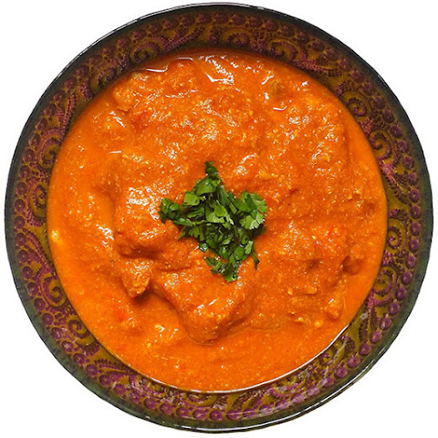Full Flavor Low Fat Chicken Tikka Masala