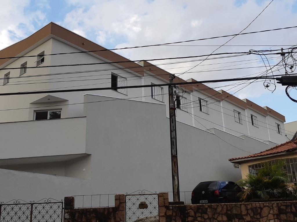 Sobrado Vila Curuçá Santo André
