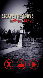 Escape The Grave: Buried Alive - screenshot