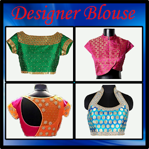 Latest Blouse Designs 2017 for PC-Windows 7,8,10 and Mac