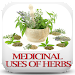 Medicinal Uses of Herbs Icon