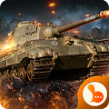 Chiến Tank Huyền Thoại