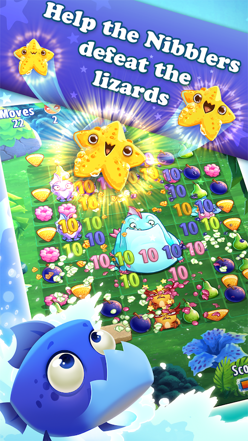 Fruit Nibblers Screenshot 12