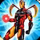 The Dead Avenger Iron Polrobot