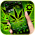 Neon Rasta Weed Theme file APK for Gaming PC/PS3/PS4 Smart TV